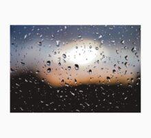 Rain Drops on window 3 T-Shirt