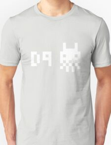 District 9 8 bit Unisex T-Shirt
