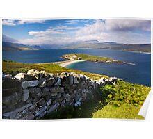 Loch Eriboll, Scottish Highlands, Scotland Poster