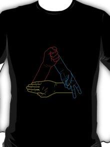 Paper Scissors Stone T-Shirt