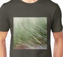 Beach grass abstract 3 Unisex T-Shirt