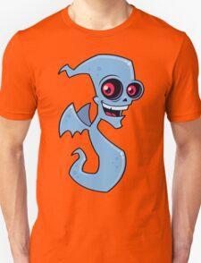 Ghost Demon Unisex T-Shirt