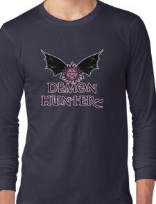 Demon Hunter Long Sleeve T-Shirt