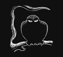 Tree Owl Unisex T-Shirt