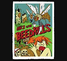 Attack of the Bedrills Unisex T-Shirt