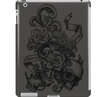 Gloria Invictis iPad Case/Skin