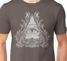Illuminati - All Seeing Eye Unisex T-Shirt