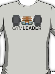 Gym Leader T-Shirt