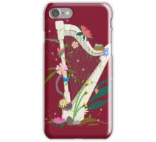 Heart Strings iPhone Case/Skin