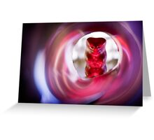 Gummy Bear Photography - What is Photography Greeting Card
