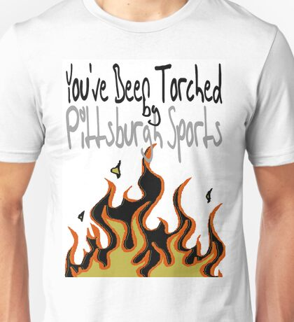 Pittsburgh Sports2 Unisex T-Shirt