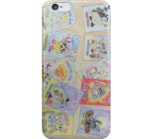 GPK Phone case iPhone Case/Skin