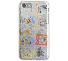 GPK Phone case iPhone Case/Skin