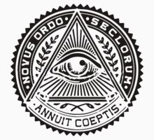 Anti New World Order - Novus Ordo Seclorum by IlluminNation