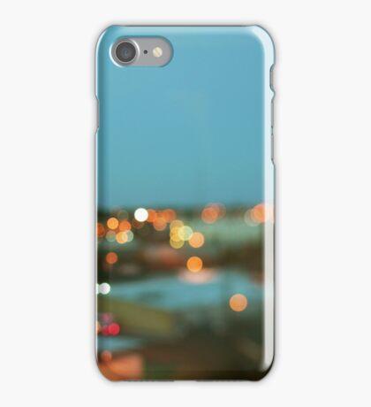 Nashville #1 iPhone Case/Skin