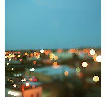 Nashville #1 Photographic Print