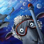 Scubaaa by Conni Togel