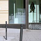 Shopwindow - Angers by Pascale Baud