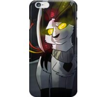 Purrtal: GLaDOS iPhone Case/Skin
