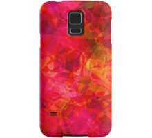 What the Heart Wants Samsung Galaxy Case/Skin