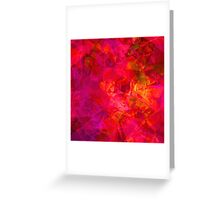 What the Heart Wants Greeting Card