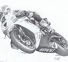 James Westmoreland......British Superbikes by kwin