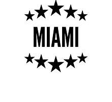 Miami by GiftIdea