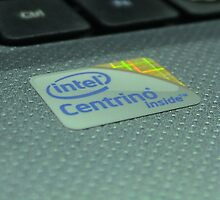 Intel Centrino by RaaPix