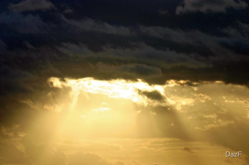 Nite nite sunshine by DazF