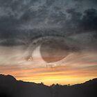 The All Seeing Eye by rhian mountjoy