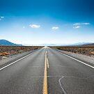sierra nevada highway by peterwey