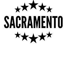 Sacramento by GiftIdea