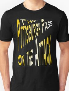 Pittsburgh On the Attack T-Shirt