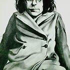 Syd Barrett by ramya kapula