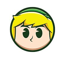 Toon Link by UniqSchweick12