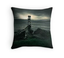 Harbour Throw Pillow