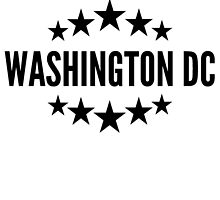 Washington DC by GiftIdea