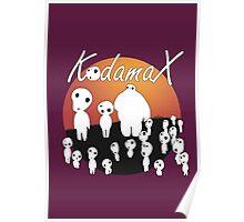 KodamaX Poster