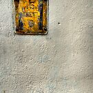 street stamp by monkeycrumpet