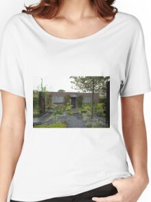 RHS Chelsea Flower Show Women's Relaxed Fit T-Shirt