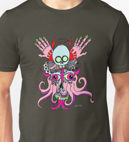 squiddemon Unisex T-Shirt