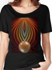 Metal Sunshine T Women's Relaxed Fit T-Shirt