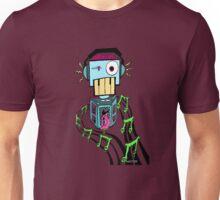 MUSIC GUT BRUSTING Unisex T-Shirt