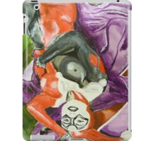 Dr. Quinn iPad Case/Skin