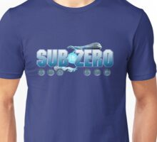 Sub Zero Moves Unisex T-Shirt