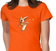 Toki Womens Fitted T-Shirt