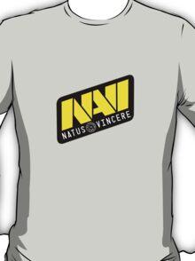 Na'vi Logo (Natus Vincere) T-Shirt