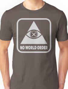 Game Over NWO Unisex T-Shirt