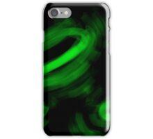 Green Glow iPhone Case/Skin