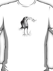 Crow - Caw Blimey! T-Shirt